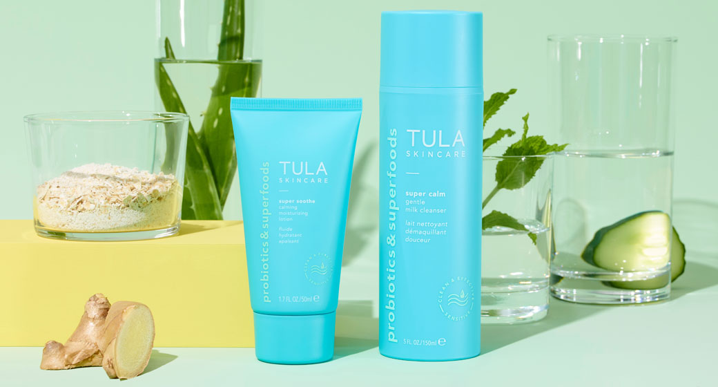 tula sensitive skin - horizontal