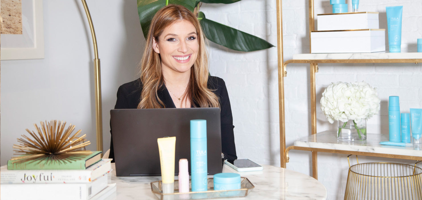 Chat with Skincare Advisors Now