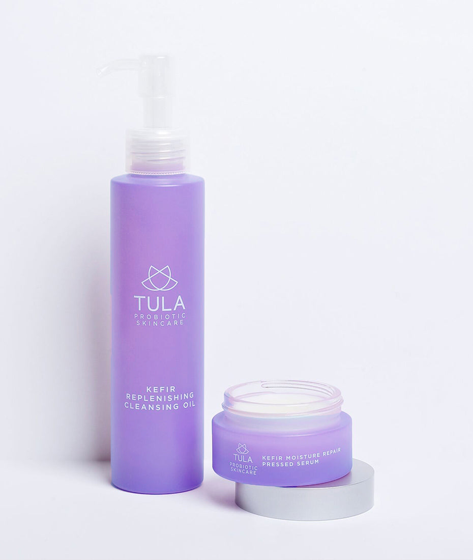 Tula Skincare Products