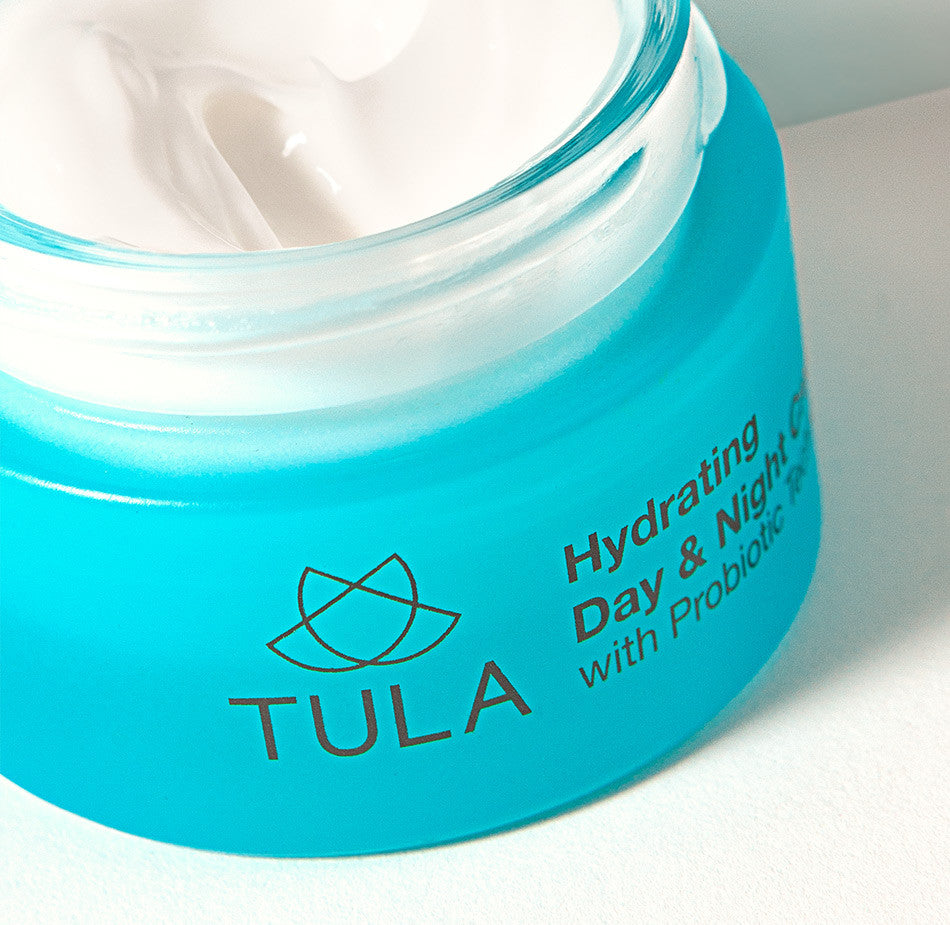 Hydrating Day & Night Cream