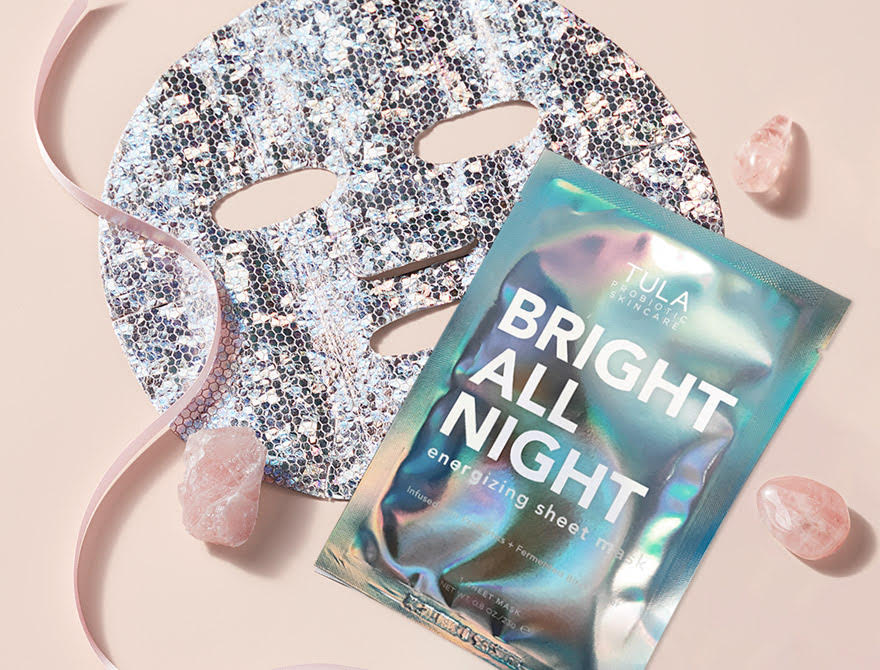 bright all night - result