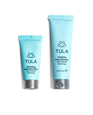 Multitasking Detox Duo