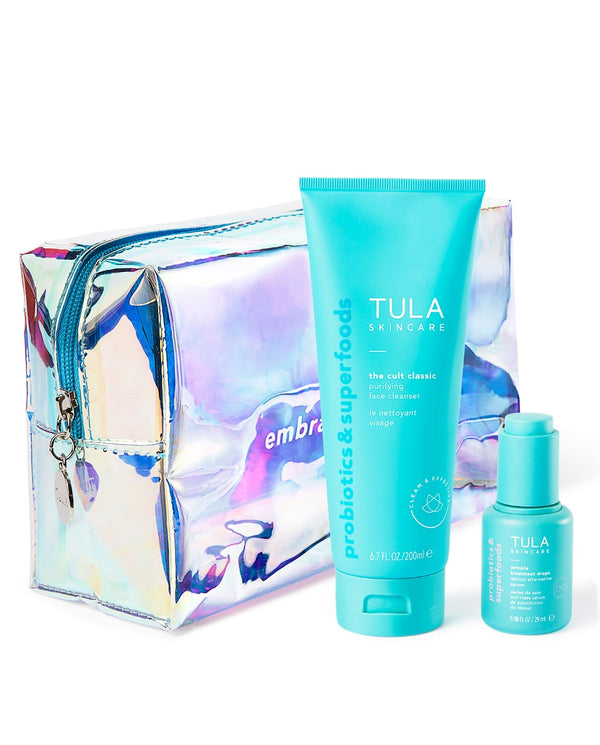 tennille murphy's ageless skincare kit