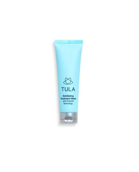 Deluxe Travel Size Exfoliating Treatment Mask - FREE with code HALLOWEEN18