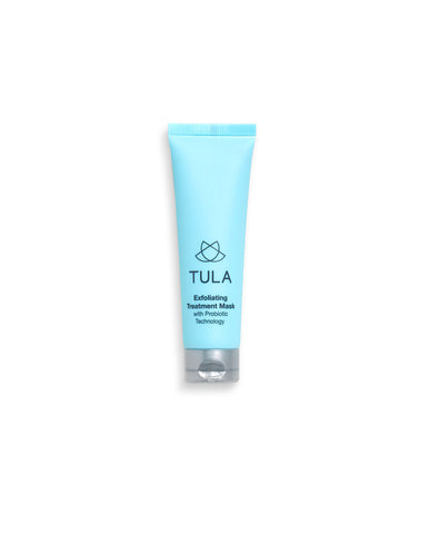 Deluxe Travel Size Exfoliating Treatment Mask
