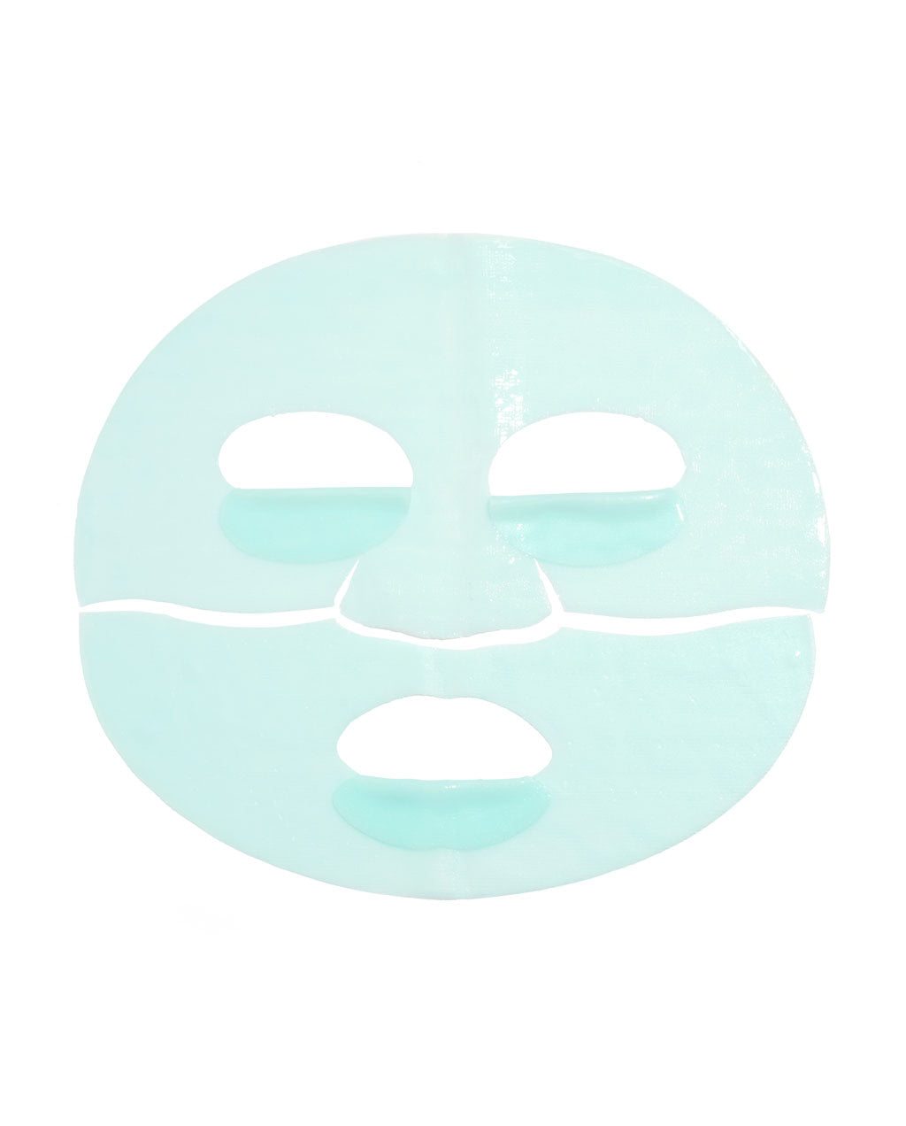 Major Glow Cooling & Brightening Hydrogel Mask
