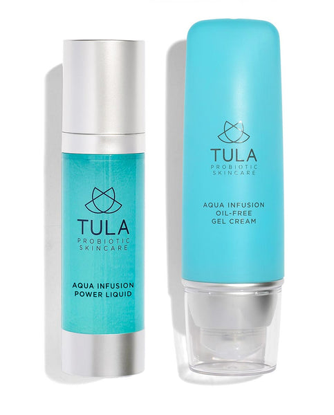 Aqua Infusion Power Couple