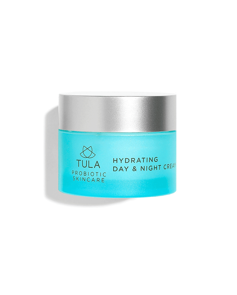 Deluxe Travel Size Hydrating Day & Night Cream