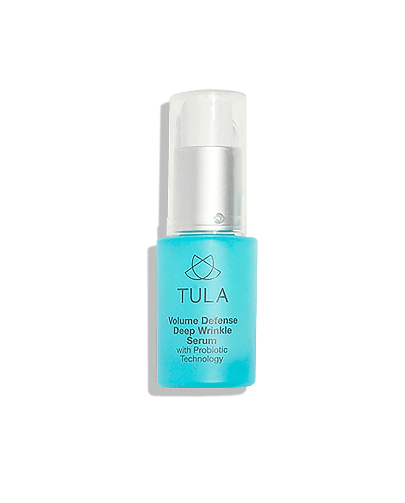 Deluxe Travel Size Volume Defense Serum