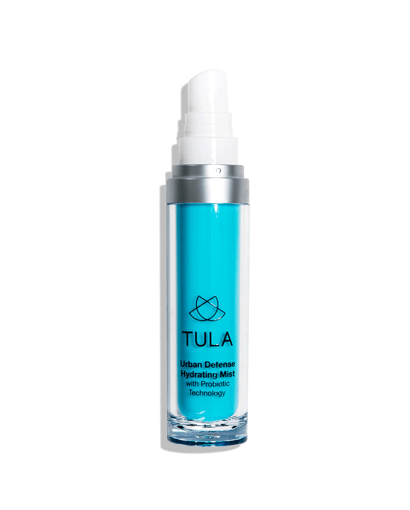 Urban Defense Hydrating Mist