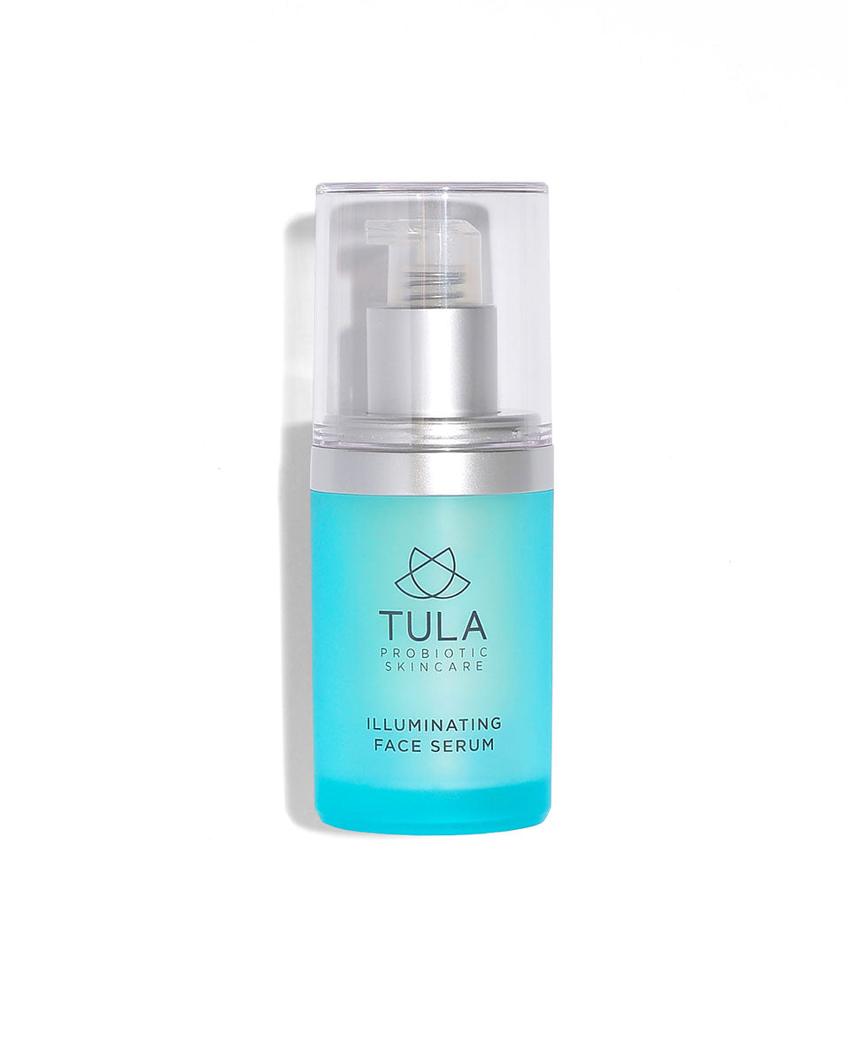 Travel Size Illuminating Serum - TULA Skincare