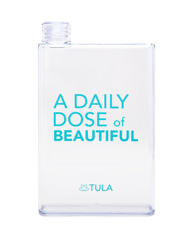 A Daily Dose of Beautiful Water Flask