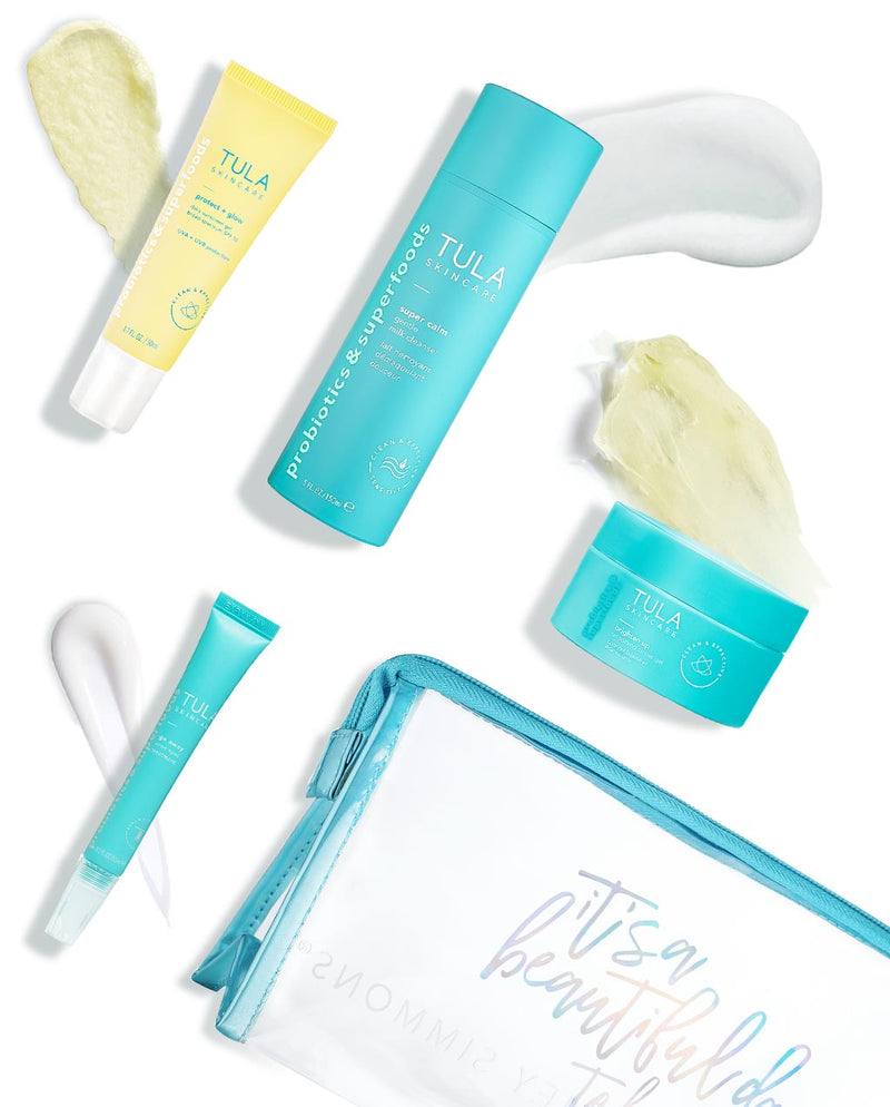 glow like whitney simmons kit