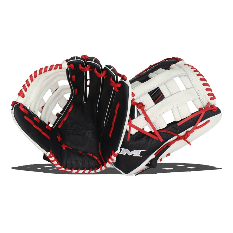 "Miken Player Series 15"" Slow Pitch Softball Glove"