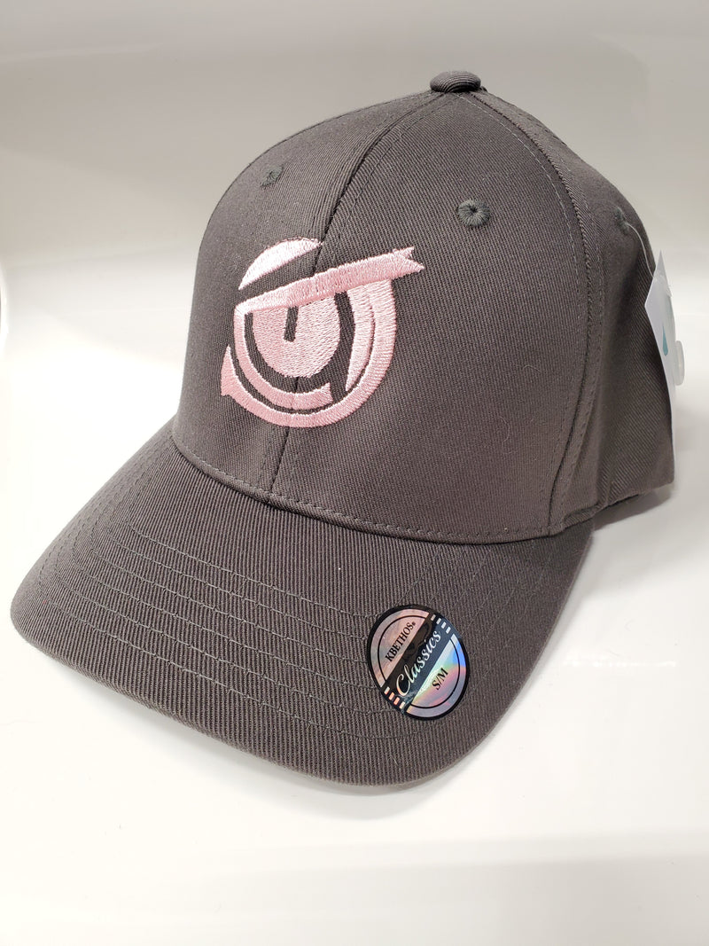 Iconic Ponytail EZFIT Hat