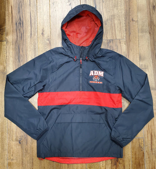 ADM Tigers Windbreaker