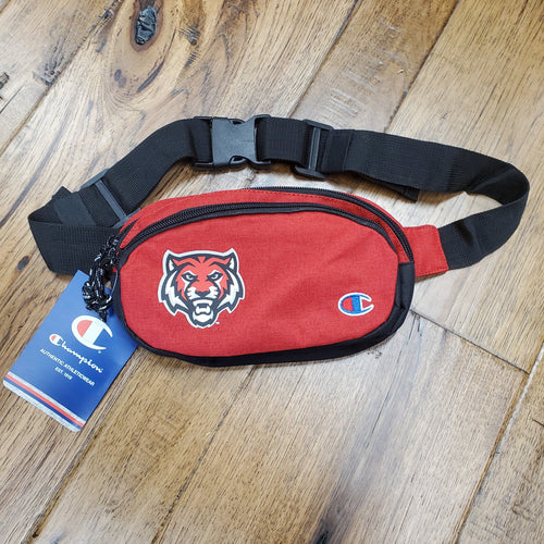 ADM Tigers Champion® Fanny Pack