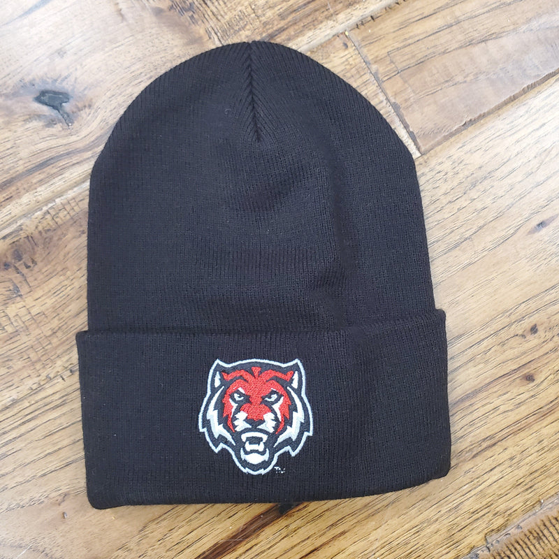 ADM Tigers Cuff Stocking Hat