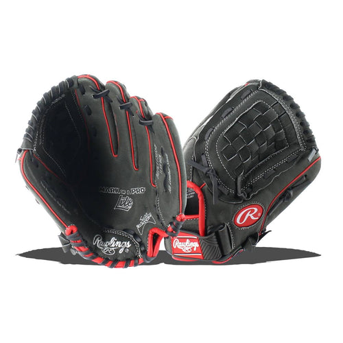 "Rawlings Mark Of A Pro Lite 11.5"" Youth Baseball Glove"