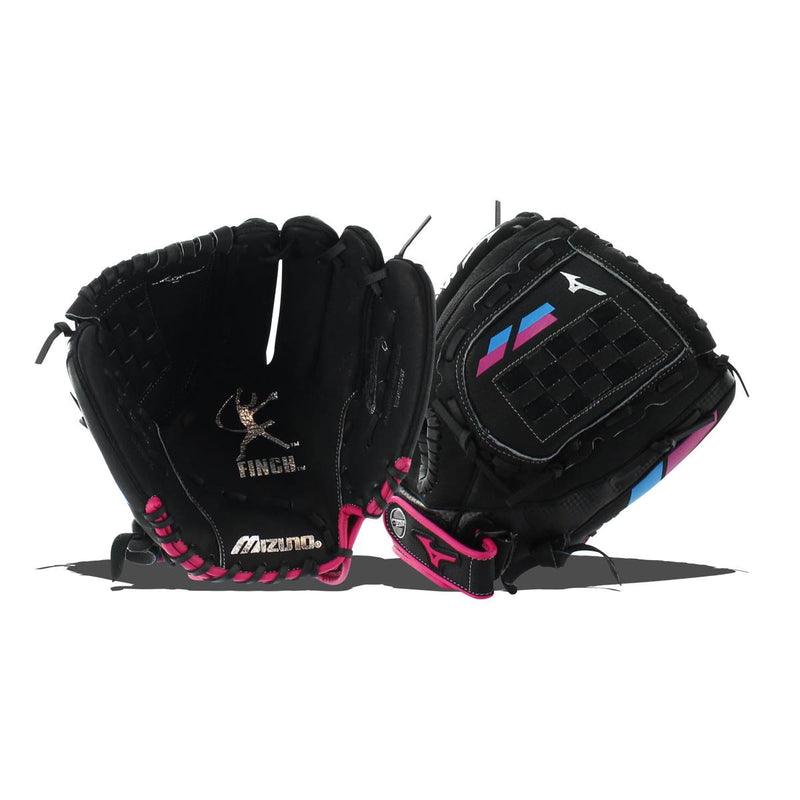 "Mizuno Prospect Finch 11.5"" Youth Fastpitch Softball Glove"