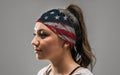 COUNTRY WIDE HEADBAND