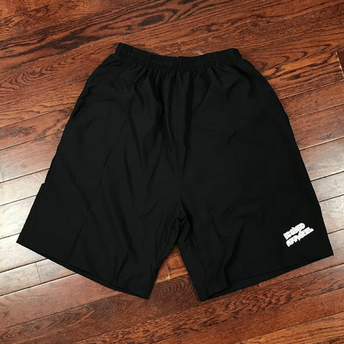 """GAMER"" Performance Flex Shorts - MULTIPLE COLORS"