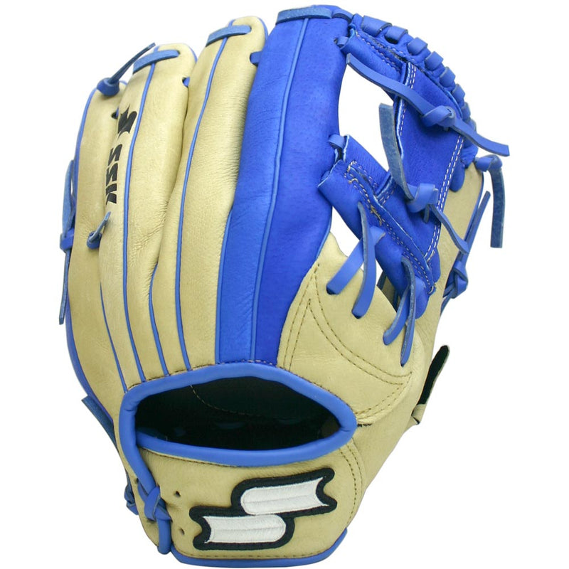 SSK JB9 PROSPECT CAMEL ROYAL YOUTH GLOVE