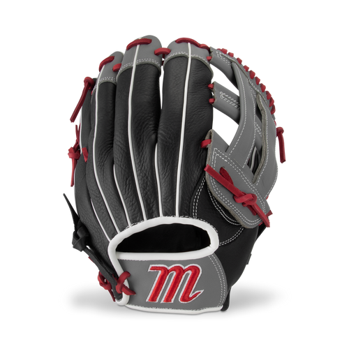 "MARUCCI - VERMILION SERIES YOUTH VR1250Y 12.5"" H-WEB"