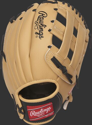 "Rawlings Player's Series Youth 11.5"" Glove"