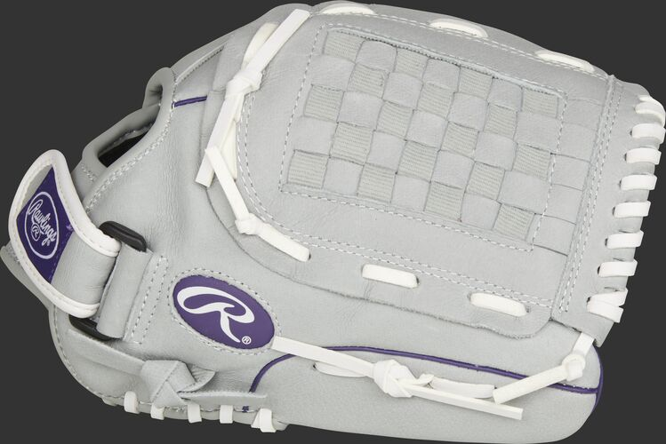 RAWLINGS - SURE CATCH SOFTBALL 12-INCH YOUTH OUTFIELD GLOVE