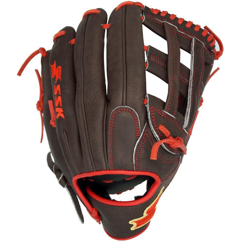 SSK RED LINE H-WEB 2020