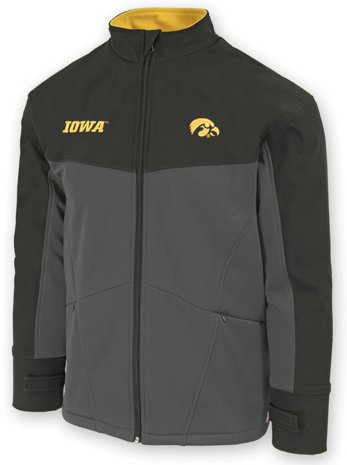 Mac Grey Iowa Jacket