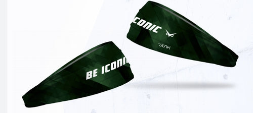 BE ICONIC HEADBAND