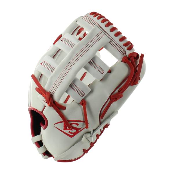 "Louisville Slugger TPS 13.5"" Slow Pitch Softball Glove"