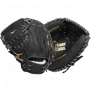 Mizuno Prospect Baseball Catchers Mitt 31.5""
