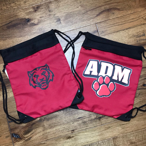 ADM Drawstring Backpack