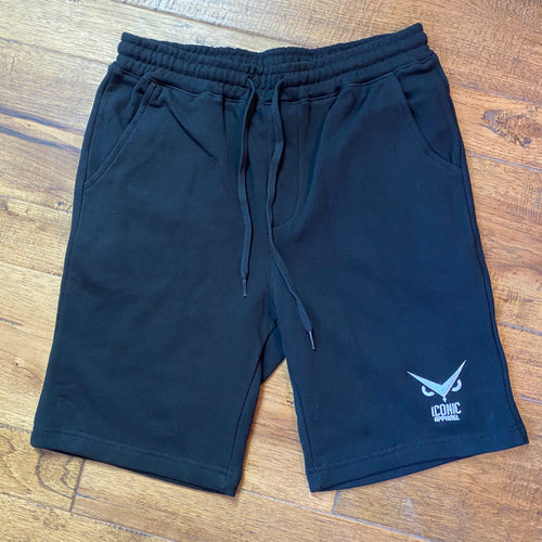 Iconic Midweight Premium Fleece Shorts