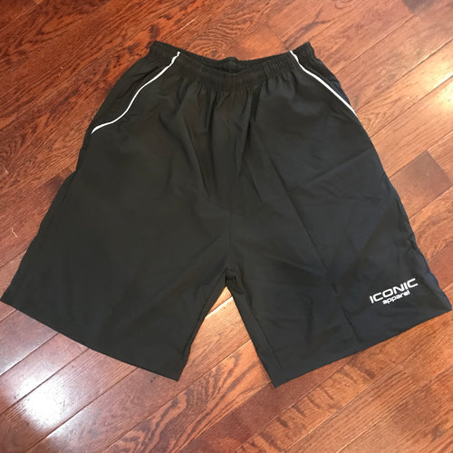 """LEGEND"" Performance Flex Shorts"