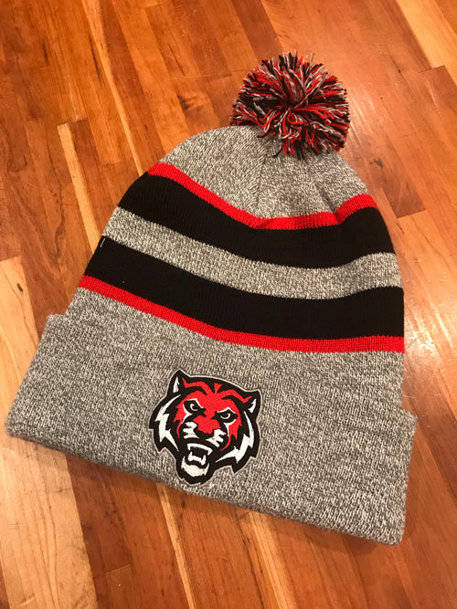 ADM Tigers Stocking Hat