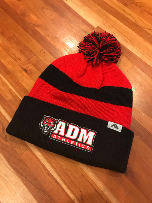 ADM Athletics Stocking Hat
