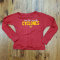 Brooklyn ISU Long Sleeve