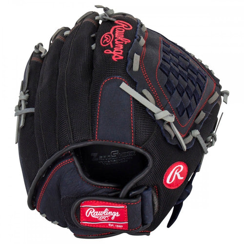 "Rawlings Renegade 14"" Slowpitch Softball Glove"