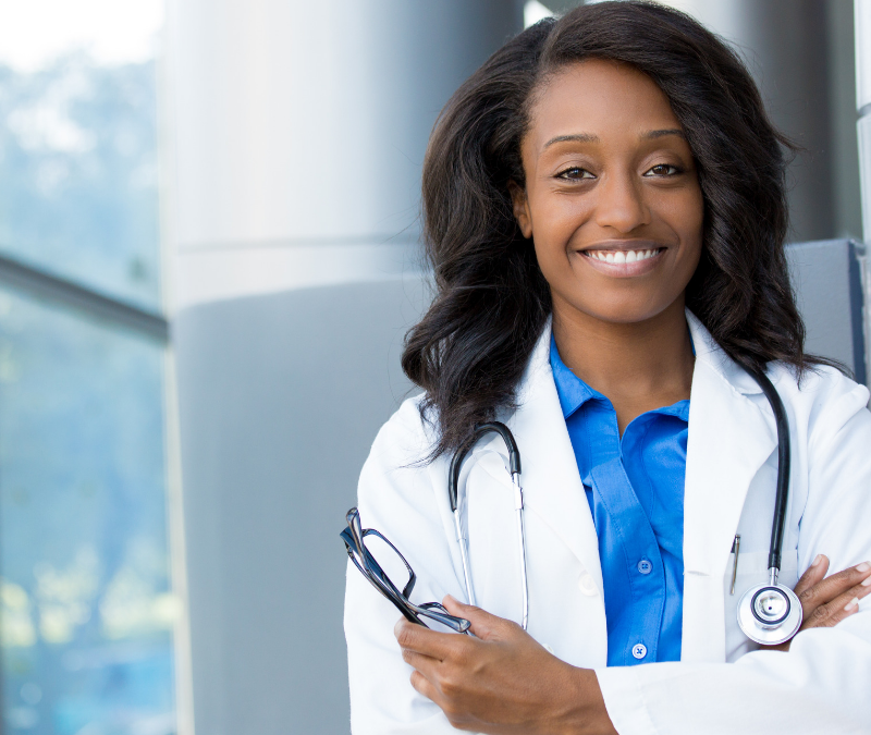 Black Healthcare Professionals and Businesses