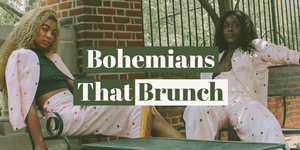 Sun Gods Presents - Bohemians That Brunch!