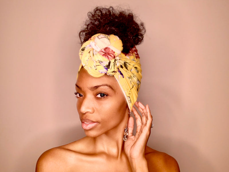 The Gabrielle Headwrap