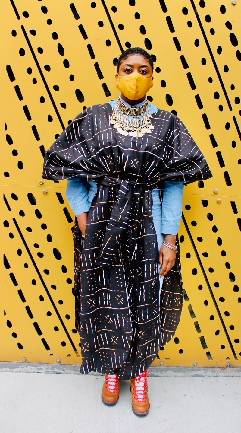 The Aida Kaftan