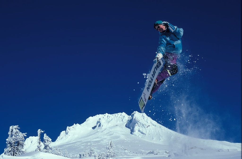 Snowboarding Safety Guide