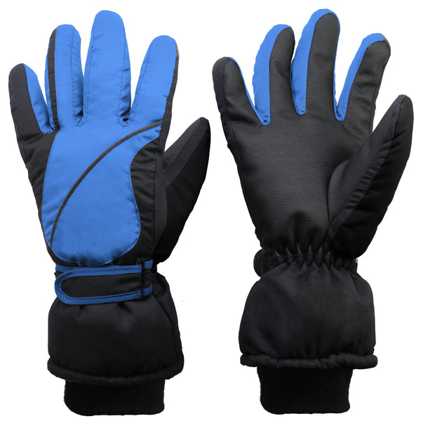 Mammoth Mens Extreme Winter Sports Ski & Snowboarding Gloves