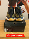"Air Jordan 11 Low IE ""Croc"" Size 8"