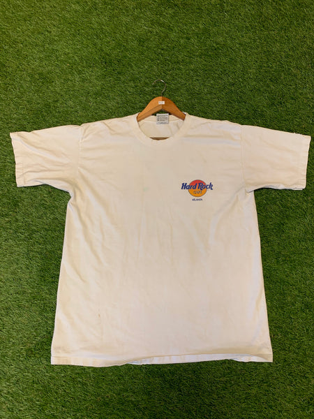 ATL Hard Rock Cafe Tee Size XL